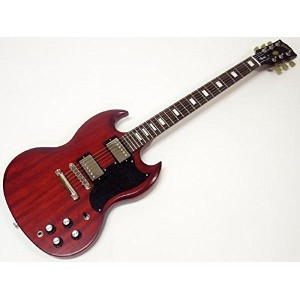 Gibson USA / SG Special 2017 T Satin Cherry ギブソン エレキギター