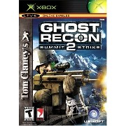 Tom Clancy's Ghost Recon 2: Summit Strike (輸入版:北米)