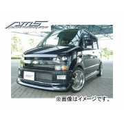 AMS/エーエムエス AMS active morting style GMエンブレム ワゴンR RR/ダブルアール 前期 MH21S 2003/9〜2005/8