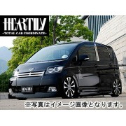 HEARTILY/ハーテリー V-LUX EURO version series アイライン ムーブ L175
