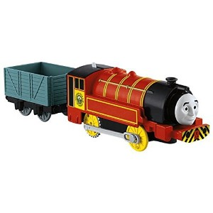 Thomas & Friends Thomas the Train: TrackMaster Victor with Motorized Engine きかんしゃトーマスとなかまたち ビクター -...