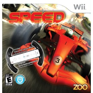 Speed with Wheel