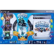 PS3 SKYLANDERS SPYRO'S ADVENTURE STARTER PACK <スカイランダーズ スパイロの大冒険 スターターパック 【北米版】>
