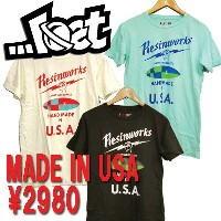 LOST/ロスト メンズ 半袖Tシャツ MADE IN USA TEE T-SHIRTS_02P01Oct16