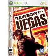 Tom Clancy's Rainbow Six Vegas (輸入版:北米)
