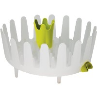 Chef'n CleanGenuity Garden Dish Rack (Avocado) by Chef'n
