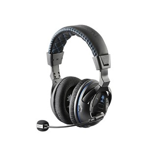 【Turtle Beach Ear Force PX51 Premium Wireless Dolby Digital Gaming Headset - イアー フォース PX51 ワイヤレス...