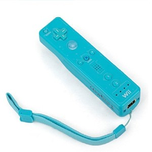 【送料無料】【Wii Remote Plus - Blue (輸入版)】 b0045fee3a