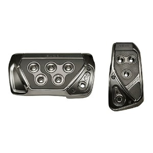 CARMATE カーメイト GT SPEC PEDAL SET AT-SS RP109BCR