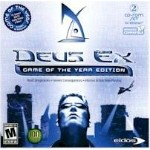 Deus Ex Game of the Year Edition (輸入版)