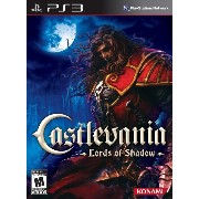 Castlevania:Lords of Shadow Limited Edition (PS3) 北米版
