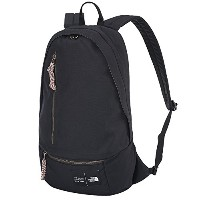 (ノースフェイス) THE NORTHFACE BACKPACK ESCAPE NEM2DG30 (並行輸入品) LUXTRIT (BLACK)