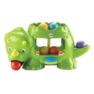Fisher-Price Double Poppin' Dino [並行輸入品]
