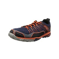 [イノヴェイト] inov-8 TRAILROC 255 INV2305U2 INK (INK×ORANGE/23.25) [並行輸入品]