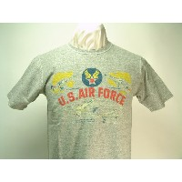"Buzz Rickson's (バズリクソンズ)""U.S. AIR FORCE"" S/S T-SHIRT"