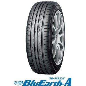 YOKOHAMA  195/55R15 BluEarth-A