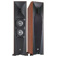【送料込】【アウトレット】JBL STUDIO 580CH/ペア 2×16.5cm 2way Floorstanding Speaker【smtb-TK】