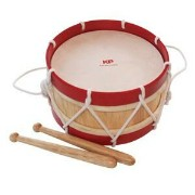 Kids Percussion キッズドラム KP-320/KD/RE