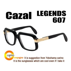 CAZAL LEGENDS 607/011 カザール レジェンズ