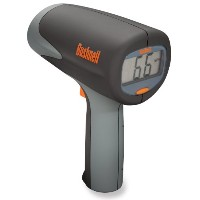 ブッシュネル スピードガン Bushnell Velocity Speed Gun (Colors may vary)