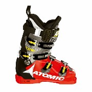 ATOMIC〔アトミックスキーブーツ〕<2014>REDSTER WC 130【送料無料】〔z〕