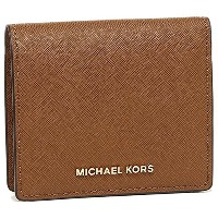 (マイケルコース) MICHAEL KORS 財布 MICHAEL KORS 32T6GTVD2L 230 JET SET TRAVEL CARRYALL 二つ折り財布 カードケース LUGGAGE...