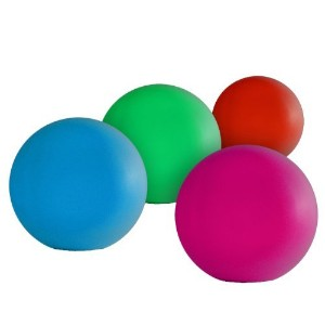Fortune Products R-Orb95-2 Rainbow Orb Multi-Color LED Light, 9-1/2' Diameter [並行輸入品]