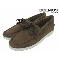 BOEMOS/ボエモス 3048 FANGO (DARK BROWN) Made in Italy イタリア製
