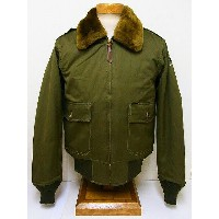 Buzz Rickson's[バズリクソンズ] B-10 BR11133 ROUGH WEAR CLOTHING CO. 1943 MODEL BR11133 (OLIVE DRAB) 送料無料...