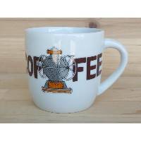 【OUTLET】COFFEE マグカップ