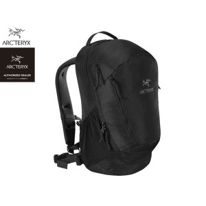 ARC'TERYX(アークテリクス)/MANTIS 26 DAYPACK/black 2