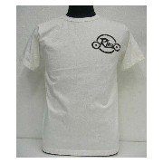 【20%OFF!】陸王(Rikuo)Special Motorcycles Pt. [Short Sleeve Tee/Lot.001]【在庫処分品/返品・交換不可】 Made in Japan/限定100着 ...
