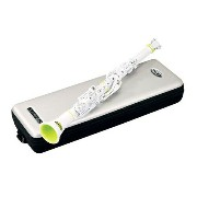 【送料無料】NUVO Clarineo White/Green (NCGNJP)