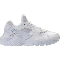 ナイキ レディース スニーカー シューズ Women's Nike Air Huarache Running Shoes White/White