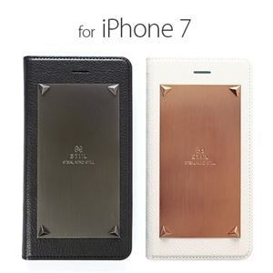 その他 stil iPhone7 LOVE TRIANGLE ホワイト ds-1823752
