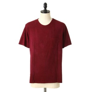 【SALE/セール】INDUSTRY OF ALL NATIONS(インダストリー オブ オール ネーションズ)CLEAN POCKET CREW CHELLAC 12DIPS(tシャツ)【PIE】