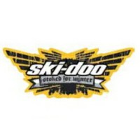 【ski-doo】SKI-DOO STOKED FOR WINTER