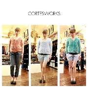 SALE 50%OFF★2013 AW CORTESWORKS【コルテスワークス】FLUFFY COLOR KNIT カーディガン【CWK-7303-B】通販