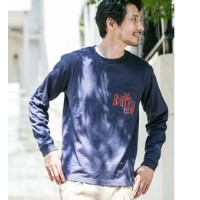 Sonny Label MAGIC NUMBER×Sonny Label POCKETプリントLONG-SLEEVE【アーバンリサーチ/URBAN RESEARCH メンズ Tシャツ・カットソー...