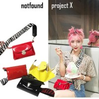 [notfound] notfound project X cheristyle (red) /送料無料 軽量で大容量トートバッグ  軽い カバン レディース
