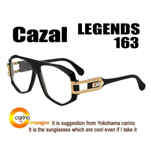 CAZAL LEGENDS 163/001 カザール レジェンズ