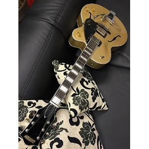 GRETSCH G2420T Streamliner Hollow Body with Bigsby Gold Dust エレキギター