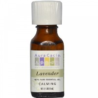 Lavender - 100% Pure Essential Oil .5