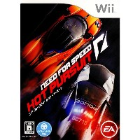【Wエントリーでポイント8倍!+クーポン】【中古】[Wii]ニード・フォー・スピード ホット・パースート(NEED FOR SPEED HOT PURSUIT)(20101209)【RCP】