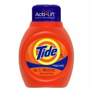 P&G 洗濯洗剤 タイド リキッド オリジナル Tide ORIGINAL SCENT 濃縮 洗濯用洗剤 液体洗剤