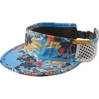 patagonia(パタゴニア) Duckbill Visor ダックビル・バイザー ALL 22265 (Kelp Garden: Radar Blue (KPRD))