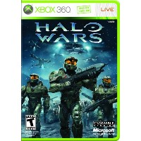 Halo Wars Nla Use C3v113 (輸入盤:北米)