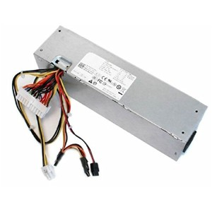 Powerforjp® DELL OPTIP 390 790 960 990 / Dell Power Supply 3WN11 H240AS-00 240W ATX SFF M-ITX...