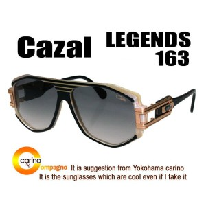 CAZAL LEGENDS 163 カザール レジェンズ