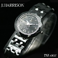 J.HARRISON ジョンハリソン メンズ 腕時計 WATCH TNL-002【smtb-k】【smtb-MS】【free_shipping】【soryo-tk】 ルージー